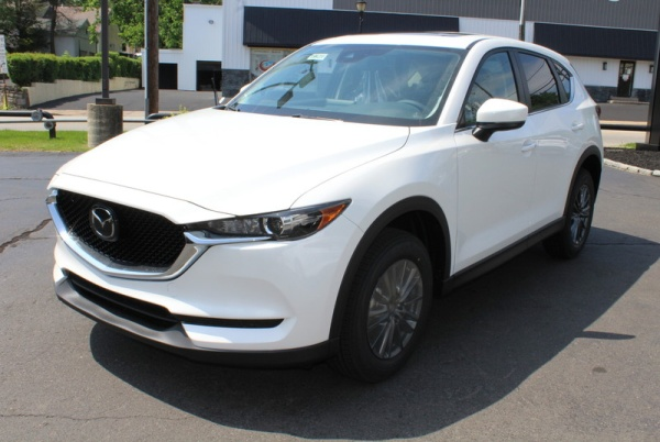2019 Mazda CX-5 in Willow Grove, PA