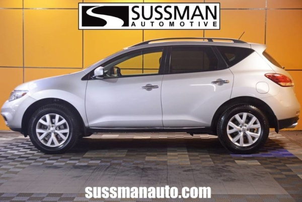 2014 Nissan Murano in Willow Grove, PA