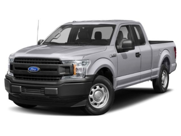 2020 Ford F-150 in Redwood City, CA