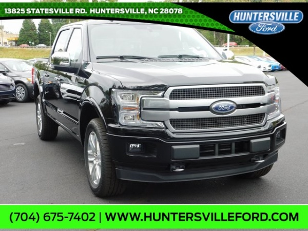 2019 Ford F-150 in Huntersville, NC