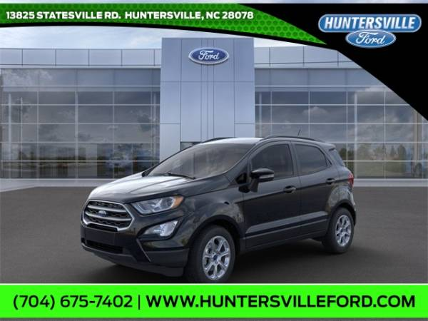 2020 Ford EcoSport in Huntersville, NC