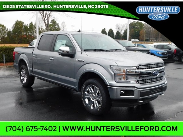 2020 Ford F-150 in Huntersville, NC
