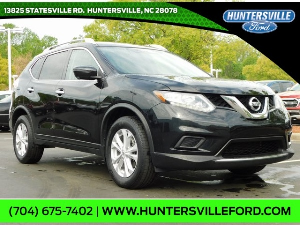 2016 Nissan Rogue in Huntersville, NC