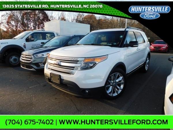 2014 Ford Explorer in Huntersville, NC