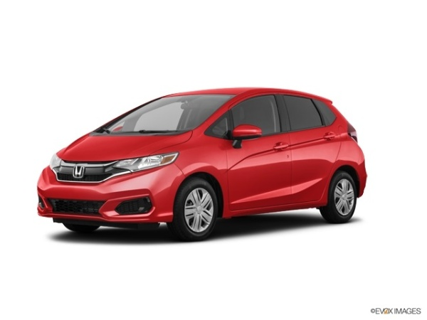 2019 Honda Fit in Canandaigua, NY