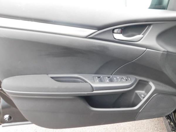 2020 Honda Civic in Canandaigua, NY