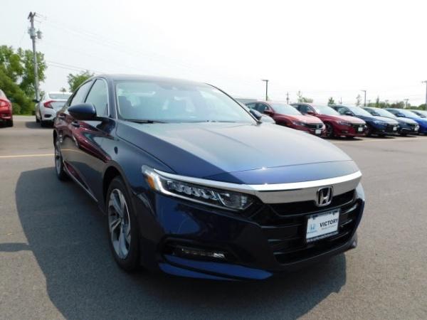 2019 Honda Accord in Canandaigua, NY
