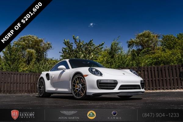 2017 Porsche 911 in Glenview, IL