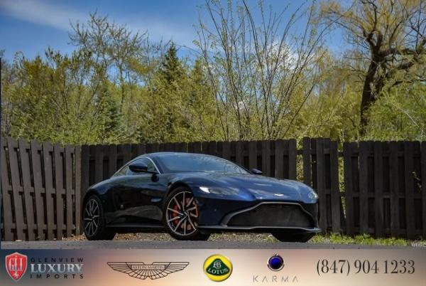 2019 Aston Martin Vantage in Glenview, IL