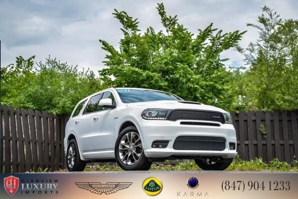 2020 Dodge Durango in Glenview, IL
