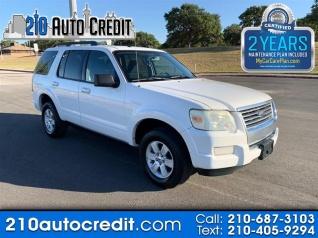 San Antonio Ford >> Used Ford Explorers For Sale In San Antonio Tx Truecar