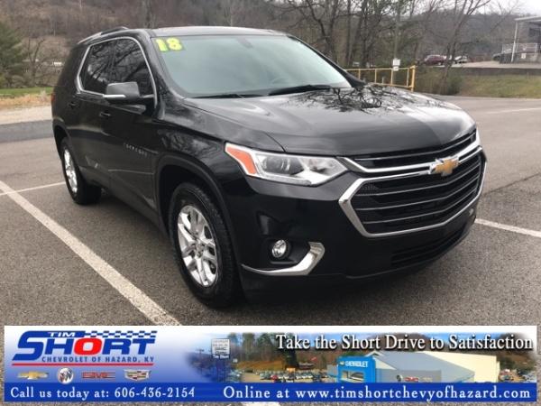 2018 Chevrolet Traverse in Hazard, KY