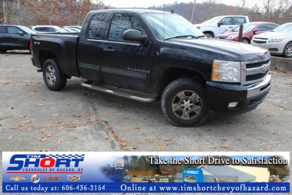 2009 Chevrolet Silverado 1500 in Hazard, KY