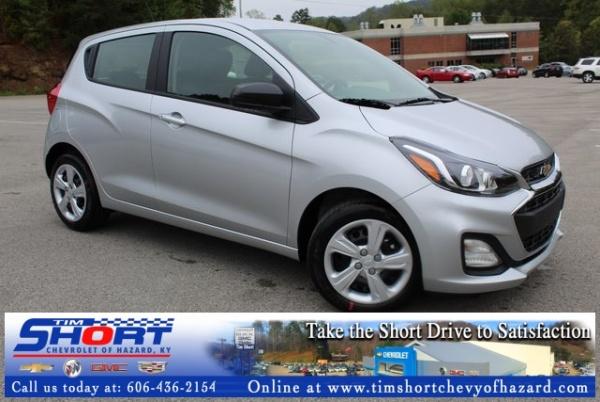 2020 Chevrolet Spark in Hazard, KY