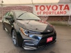 2020 Toyota Corolla XSE CVT for Sale in Portland, OR