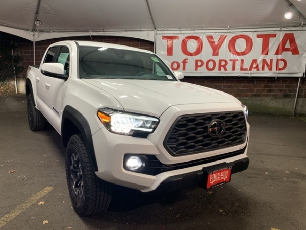 2020 Toyota Tacoma in Portland, OR