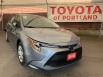 2020 Toyota Corolla LE CVT for Sale in Portland, OR