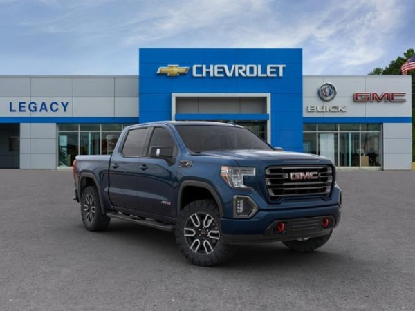 2020 GMC Sierra 1500 in Farmerville, LA