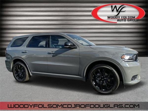 2020 Dodge Durango in Douglas, GA