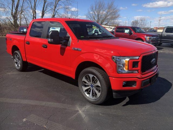2019 Ford F-150 in Franklin, IN