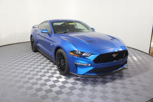 2019 Ford Mustang in Franklin, IN