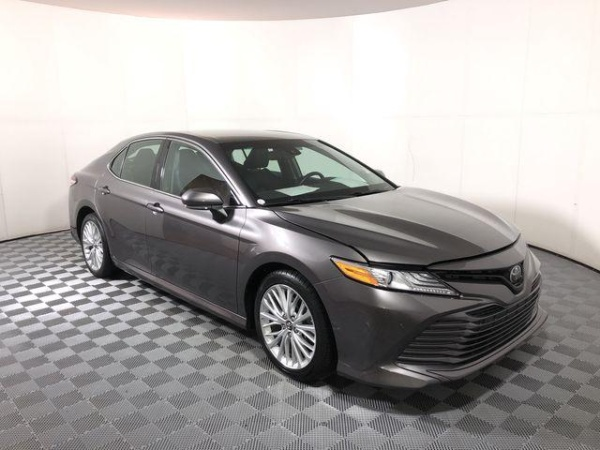 2018 Toyota Camry in Franklin, IN