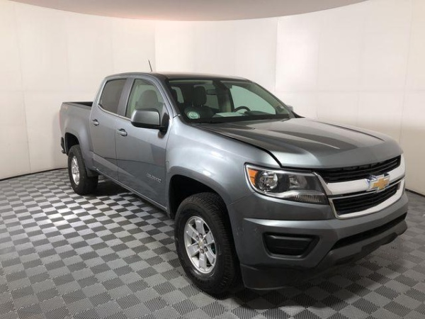 2019 Chevrolet Colorado in Franklin, IN