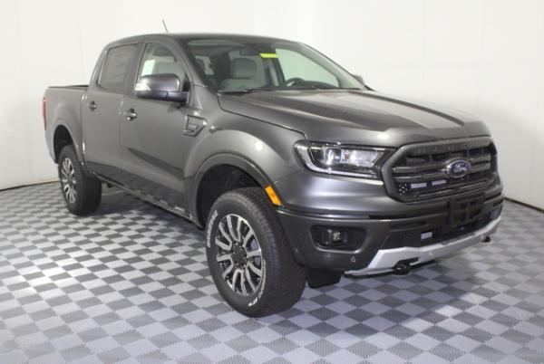 2019 Ford Ranger in Franklin, IN
