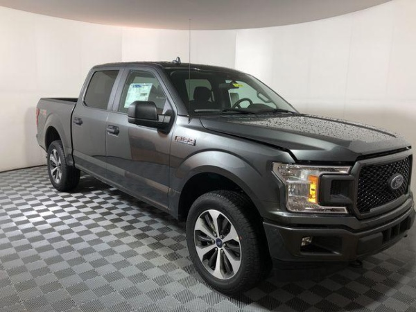 2020 Ford F-150 in Franklin, IN