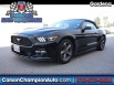 2016 Ford Mustang V6 Convertible for Sale in Gardena, CA