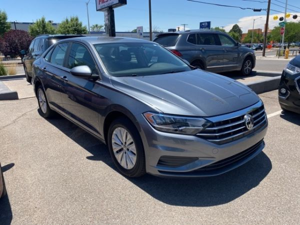 2019 Volkswagen Jetta in Albuquerque, NM