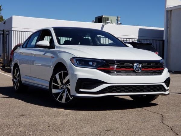2020 Volkswagen Jetta in Albuquerque, NM