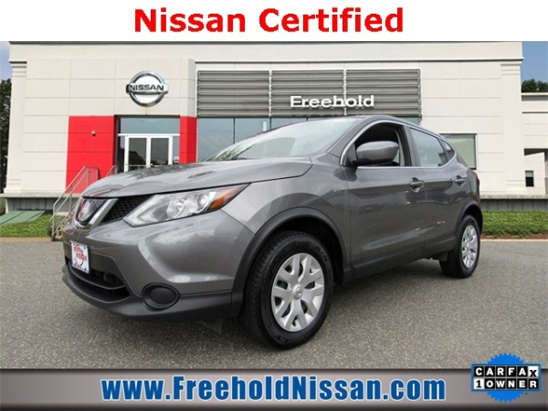 2018 Nissan Rogue Sport in Freehold, NJ