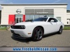 2013 Dodge Challenger Rallye Redline Automatic for Sale in Freehold, NJ