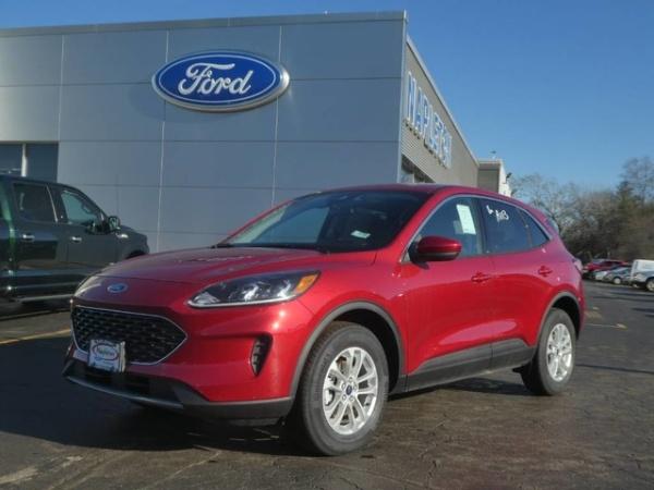 2020 Ford Escape in Libertyville, IL