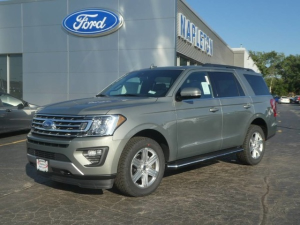 2019 Ford Expedition in Libertyville, IL