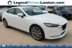 2019 Mazda Mazda6 Grand Touring Reserve Automatic for Sale in Lawton, OK