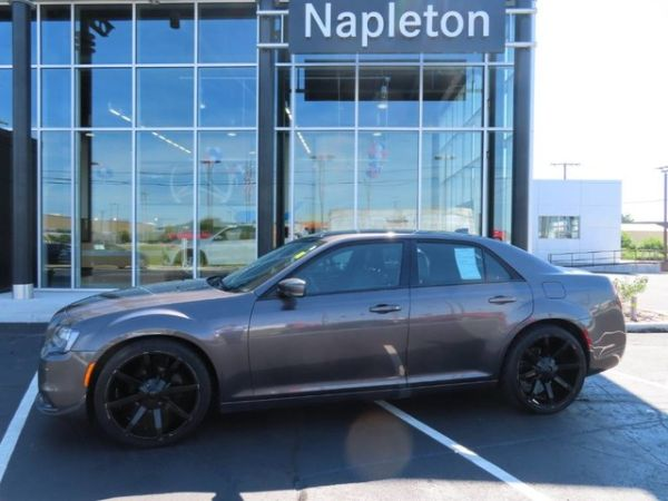 2015 Chrysler 300 S