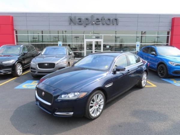 2019 Jaguar XF