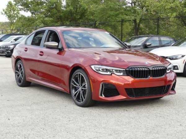 Bmw Owings Mills >> 2020 Bmw 3 Series M340i For Sale In Owings Mills Md Truecar
