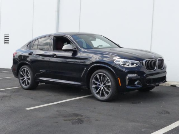 BMW Owings Mills >> 2019 Bmw X4 M40i For Sale In Owings Mills Md Truecar