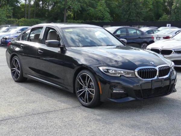 BMW Owings Mills >> 2019 Bmw 3 Series 330i Xdrive Sedan For Sale In Owings Mills