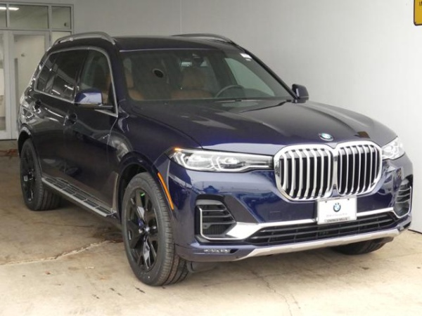 2020 BMW X7 in Owings Mills, MD