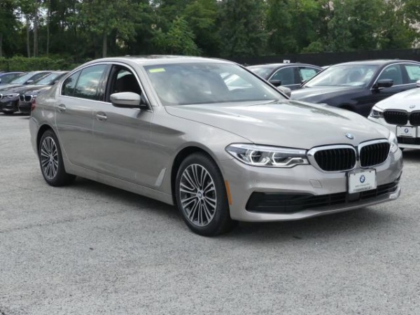 2019 BMW 5 Series in Owings Mills, MD