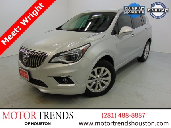 2018 Buick Envision in Alvin, TX