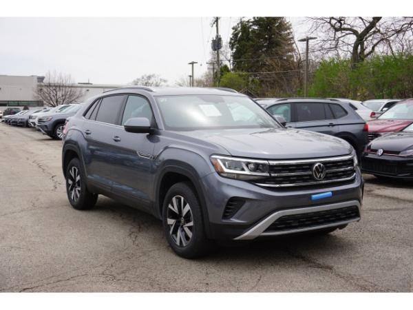2020 Volkswagen Atlas Cross Sport in Mount Prospect, IL