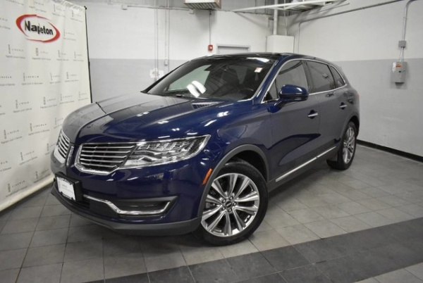 2018 Lincoln MKX in Glenview, IL