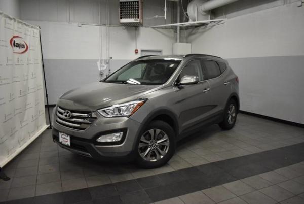 2014 Hyundai Santa Fe Sport in Glenview, IL