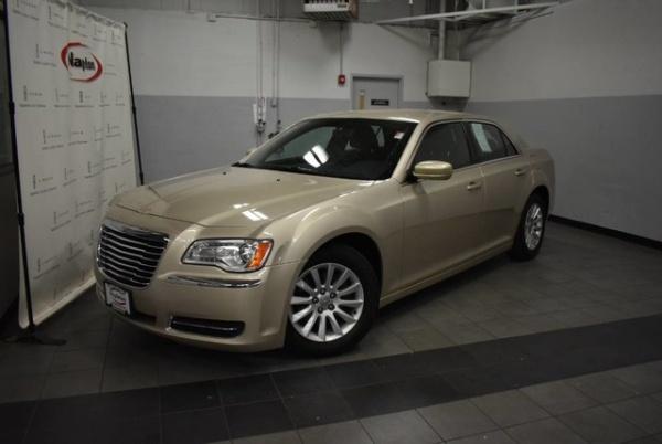 2012 Chrysler 300 in Glenview, IL