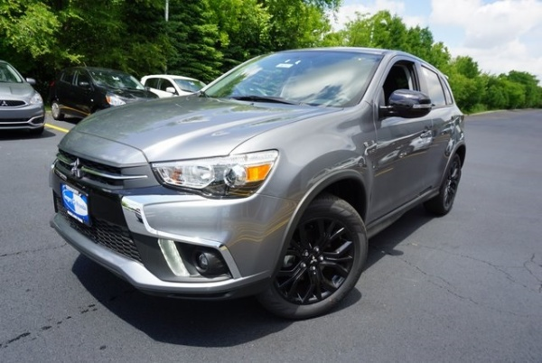 2019 Mitsubishi Outlander Sport in Lake Villa, IL
